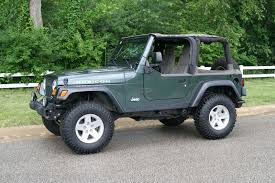 jeep rubicon green jeep wrangler exterior colors jeep wrangler tj forum