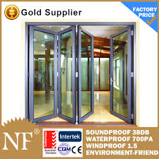 Bifold Exterior Doors Prices by Pvc Exterior Door Pvc Exterior Door Suppliers And Manufacturers