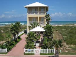 Galveston Beach House Rentals Beachfront by Hear The Waves From Your House Right On The Beach Wake Up To