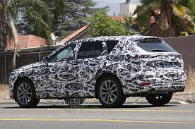mazda 6 suv 2017 mazda cx 9 coming soon