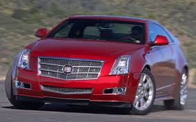 cadillac 2011 cts coupe 2011 cadillac cts coupe drive motor trend