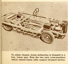 crosley car build your own fiberglass sports car the skorpion by john a