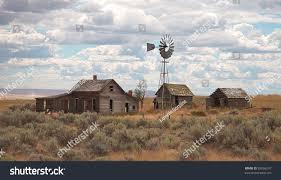 old farm house windmill stock photo 59026297 shutterstock