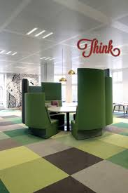 take a look at jwt u0027s chic amsterdam offices officelovin u0027