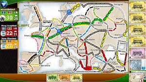 America Rides Maps by Ticket To Ride Android Apps On Google Play