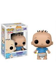 rugrats pop television tommy pickles figure from rugrats
