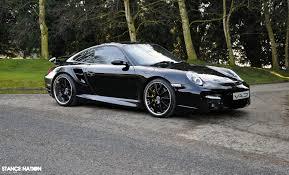 stanced porsche 911 vadwheels x porsche 997 turbo stancenation form u003e function