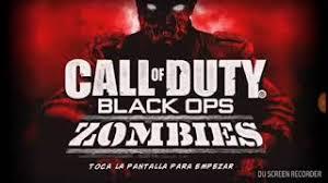 call of duty zombies mod apk call of duty black ops 1 zombies mobile mega mod