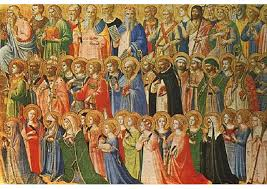all saints day november 1 2017 vatican radio