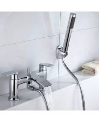 vago waterfall basin mono u0026 bath shower mixer tap sets