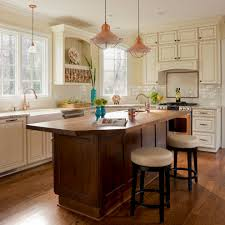 traditional english kitchen with cornice kitchen traditional and