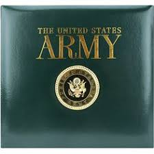 army photo album army going away party invitation party invitations army and etsy
