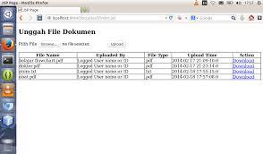 cara membuat form upload file dengan php membuat file upload dan download dengan jsp dan mysql kautube