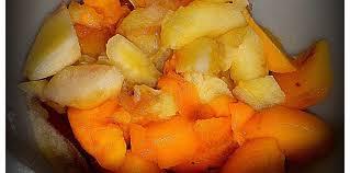 vervenne cuisine fruits jaunes à la verveine facile et pas cher recette sur