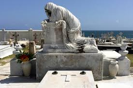 cemetery statues san juan cemetery statues retired and travelling