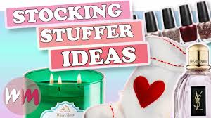 top 10 stocking stuffer ideas for 2016 youtube