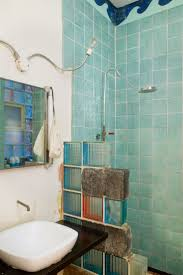Glass Block Bathroom Ideas 87 Best Bathroom Ideas Images On Pinterest Bathroom Ideas Home