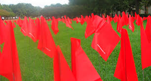 What Does Red Flag Warning Mean The Red Flag Campaign