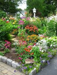 cottage style landscapes and gardens diy network gardens and