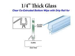 door shower parts u0026 prestige framed hinged shower door with return