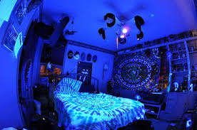 Trippy Room Decor Glow In The Room Decor Home Design 2017 Pictures