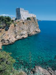 Kings Landing Croatia by A Tour Of Croatia U0027s Game Of Thrones Locations