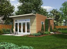 prefab backyard guest house small plans under sq ft cottage design