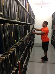Electronic Thesis And Dissertation In Library And Information Science Senior Theses Mudd Manuscript Library Blog