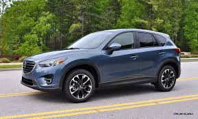 mazda motor cars road test review 2016 mazda cx 5 by tim esterdahl