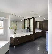 creative modern bathroom mirror design ideas modern lovely to