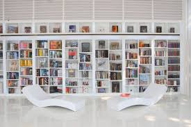 modern home library white beautiful library and reading room design id802 modern modern