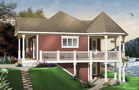 one house plans with walkout basement house plans with walk out basements page 1 at westhome planners