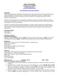 Sql Dba Resume Sample by Sql Dba Resume For 4 Years Experience Programmer Resume Samples