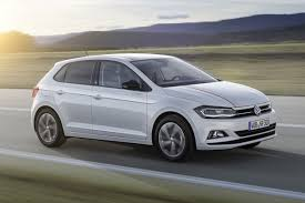 volkswagen hatchback 1995 volkswagen polo vi 2017 car review honest john