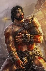 top 10 famous ancient roman gladiators