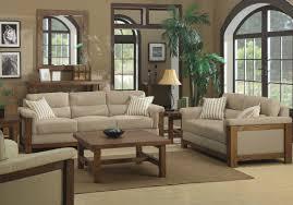 wood furniture for living room home design