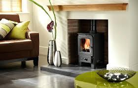 wood burning fireplace images log stoves ideas corner stove gas