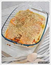 cuisine saine fr recette végétalienne lasagnes végétales à la courge butternut
