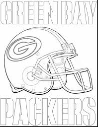Green Bay Packers Coloring Pages Jacb Me Green Coloring Page