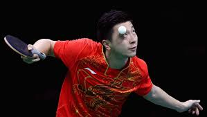 Best Table Tennis Player China Secure Third Straight Table Tennis Grand Slam Olympic News