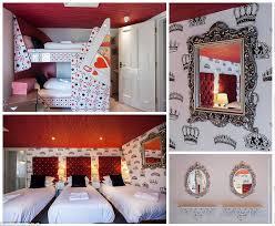 Alice In Wonderland Chandelier Inside The Ultimate Alice In Wonderland Retreat In Brighton