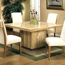 Oak Extending Dining Table And 4 Chairs Dining Table Square Extending Dining Table And 4 Chairs Cream