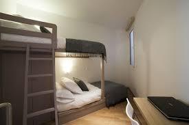 Barcelona Bunk Bed Center Ramblas 1 Apartment Apartment In Barcelona For 8