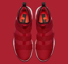 nike lebron soldier 11 university red release date 897644 601