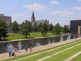 Oklahoma City Botanical Garden by Oklahoma City Draws Faith Groups Westward