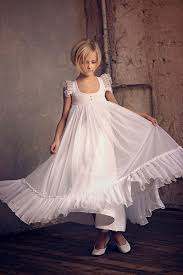 1st communion dresses communion dress flower girl white chiffon dress