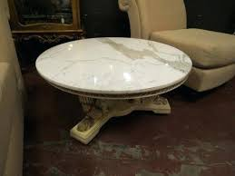 vintage marble coffee table antique marble top side table antique marble coffee table