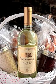 wine basket ideas wine brunch gift basket make your own gift basket