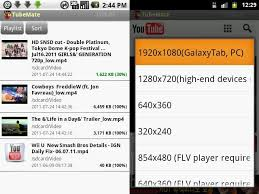 tubemate downloader android free tubemate downloader v1 05 22 apk android
