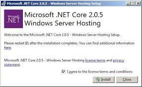 tutorial asp net core 2 0 asp net 4 5 and asp net core 1 hosting blog tutorial and articles